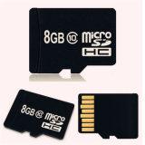 De volledige van de Micro- BR TF van de Capaciteit Kaart van het Geheugen Kaart van de Flits 4G 8g 16g 32g 64G