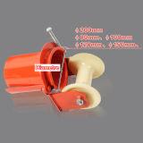 Ролик плоского кабеля для шкива выравнивания кабеля
