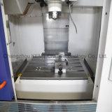 높 단단함과 High-Precision CNC 수직 기계로 가공 (MT80)