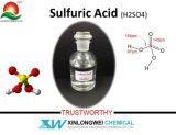 Acide sulfurique de concentré (H2SO4) 92.5%