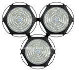 Neues Produkt-heißer Verkaufs-Philips 3030 LED UFO Hallo-Bucht Schwarz-Schnee