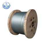 Ehs鋼鉄ケーブル1/4のガイワイヤーASTM A475 A363