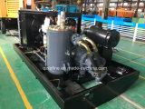 Kaishan BKCG-27/22 945cfm 22bar車輪ディーゼルねじ空気圧縮機無し