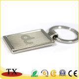 승진 선물 주문 금속 Keychains