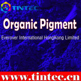 Blaues 15:3 des organischen Pigments für Plastik (grünliches Blau)