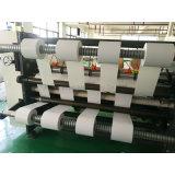 Aufschlitzende Hochgeschwindigkeitsmaschine des riesiges gummiert Papierrollen1700