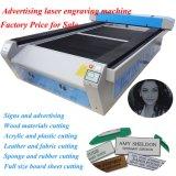 Router di CNC per la pubblicità dei materiali di plastica acrilici dell'incisione