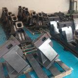 三菱システム高速CNCの訓練および機械化の旋盤(MT50BL)