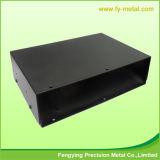 Cerco de alumínio do External do metal de folha 2.5 HDD