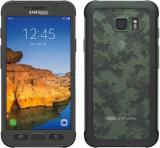 S7 Original A910, S6 A890 Ativo novo Telefone celular desbloqueado Celular