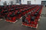 水ポンプ、消火活動ポンプエンジンのためのディーゼル機関