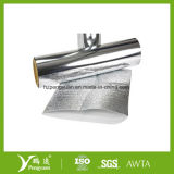 Aluminized Mylar Polyester Film 12 Micron BOPET Film for Insulation Purpose