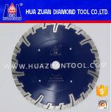 A melhor lâmina do diamante de 230mm