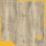 Du grain du bois Papier d'impression décoratif pour l'étage de la Chine