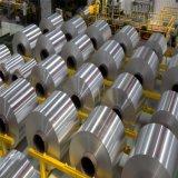 電子鋳造物のための磨かれた6063 T651アルミ合金のコイル