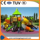 Kind-im Freienspielplatz für Vergnügungspark-Qualitäts-Fachmann (WK-A71108A)