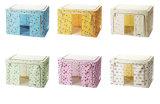 最もよい品質のNon-Woven薄い色のシリーズによって印刷される記憶袋ボックス