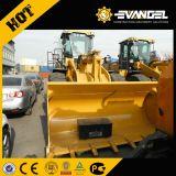 China Lader Zl50gn van het Wiel van de Verkoop van 5 Ton de Hete