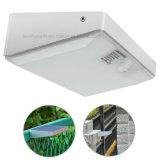 48의 LED 태양 램프 운동 측정기 옥외 방수 안마당 정원 벽 입구 조명