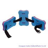 背部浮遊物の調節可能な水泳のウエストの浮遊物ベルト