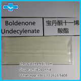 Рост Equipoise Injectable Boldenone Undecylenate мышцы анаболитного стероида