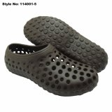 Дышащий материал EVA повседневный засорению моды Style мужчин обувь засорению