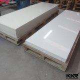 Matériau de meubles de la pierre artificielle de l'acrylique solide feuille de surface