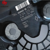 Утвержденном Ce маркировка engraver лазера Optic-Fiber машины для металла