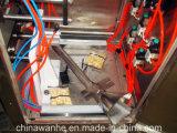 De de volledig Automatische Snack, Noten, Korrel, Zak van het Sachet van het Voedsel het Vullen Verzegelende Wegende Verpakkende Machine vormen, Machine van de Verpakking voor Rijst en Suiker die