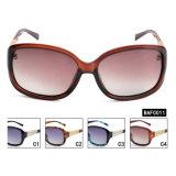 O logotipo personalizado Moda Feminina de alta qualidade óculos polarizados (BAF0011)