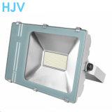Iluminación al aire libre del reflector AC220~240V del LED