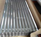 Azはナイジェリアで波形鉄板の屋根シートに屋根を付ける金属に塗った