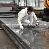 Подвергли механической обработке высоким качеством, котор плита стали 4142 сырий