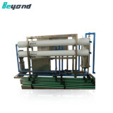 Design exclusivo totalmente automático do equipamento de tratamento de água RO