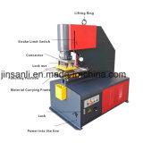Jsl изгиба обрабатывающего станка листогибочный пресс для пробивания отверстий
