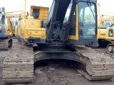 Verwendeter Volvo-Ec240blc Gleisketten-Exkavator Exkavator-Volvo-24ton