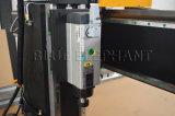 높은 정밀도 소형 CNC 조판공과 가진 Ele1325 목공 기계 CNC 대패