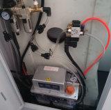 Промышленного использования металлических высокое качество вертикальный обрабатывающий центр с ЧПУ станок