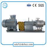 Hochtemperaturasphalt-Bitumen-Homogenisierer