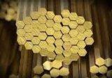 H59 H62 runder Messingstab für Indusitrial Gebrauch