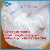 Stéroïdes androgènes anaboliques de stéroïde anabolisant sain de culturisme de Methenolone Enanthate