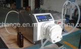 Macchina di rifornimento liquida lineare della pompa a ingranaggi di Pastecwith di alta qualità