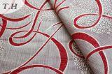 Chenillegewebe Polyester-Gewebe 100%