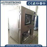 El VDE DIN40050 Ipx9K impermeabiliza el compartimiento de la prueba para los productos de la comunicación