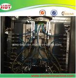 Plastikflaschen-Trommel-Strangpresßling-Blasformen-Maschine/Herstellung-Maschinerie