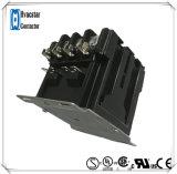 3phase Dpの接触器ULの証明書の磁気接触器4p 24V 40A