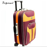 New Fashion Multifunction Men Business Women Suitcase Trunk Rolling Luggage
