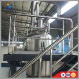300L Lemongrass Rose Óleo Essencial de Lavanda equipamentos de extração de óleo essencial do destilador