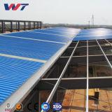 Garantia de qualidade aprovado pig pré-Workshop sobre Estrutura de aço