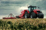 الصين جيّدة يبيع مزرعة إطار العجلة